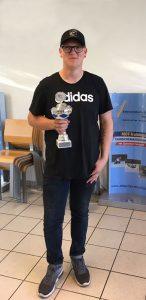 Sieger-Pokal